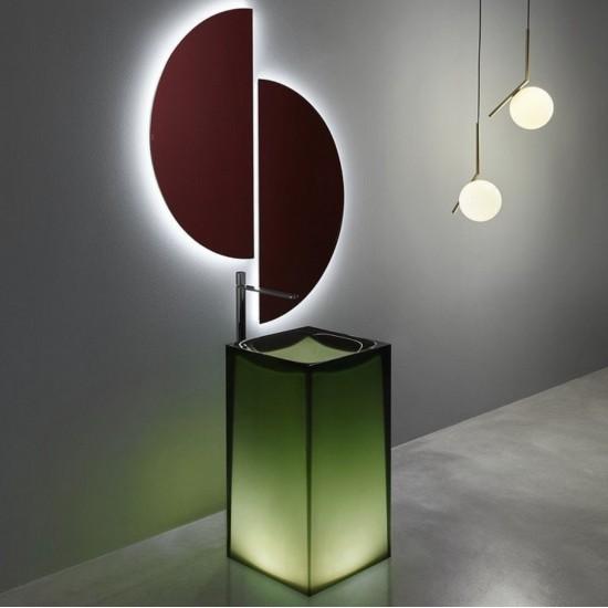 Antonio Lupi Aura Lavabo Freestanding