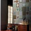 Wall & Deco PAROLIER Wallpaper