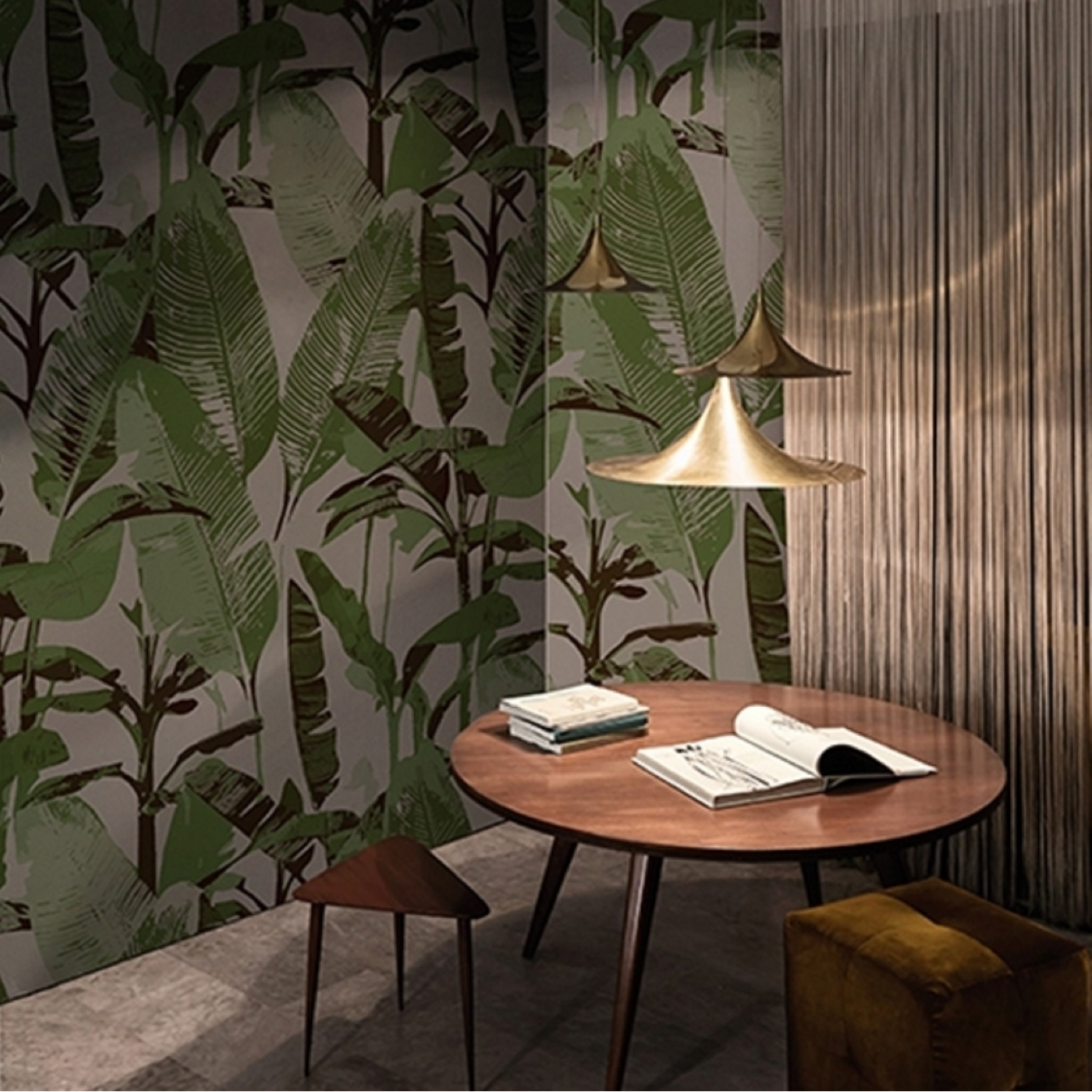 Wall and Deco Wallpaper