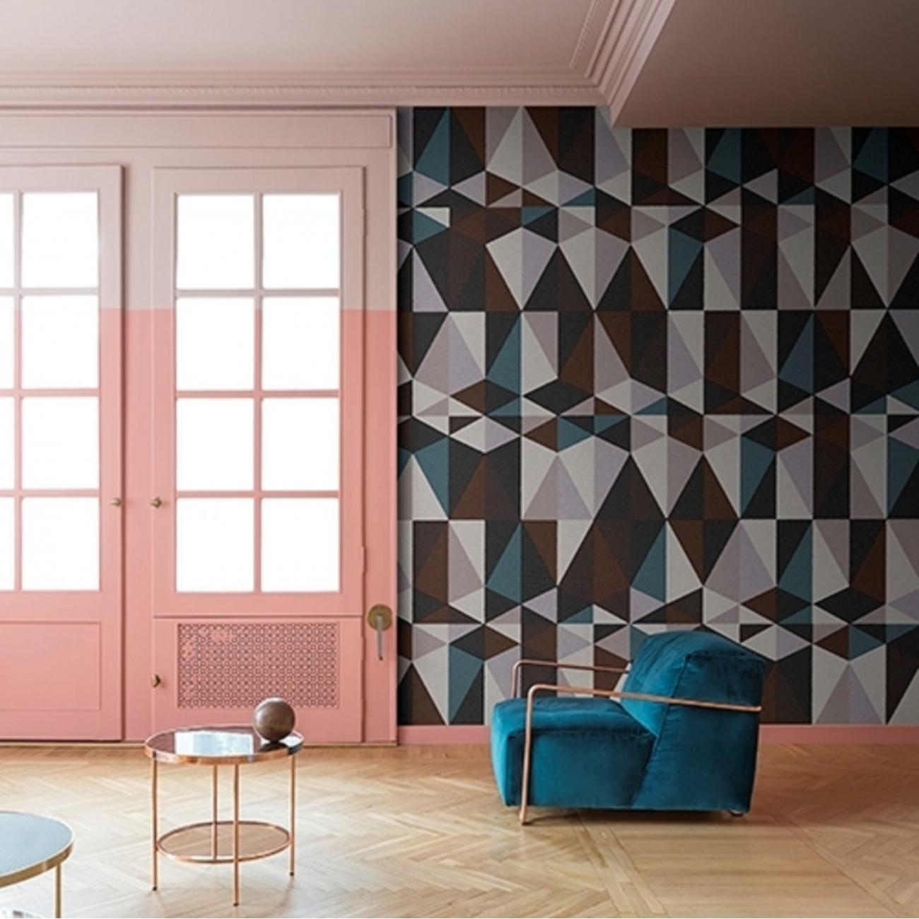 Wall & Decò Mamma Mia Wallpaper