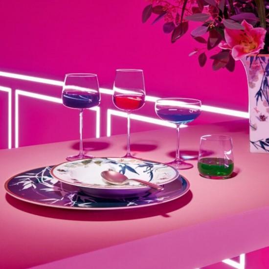 Rosenthal Heritage Turandot Klar Wine Glass