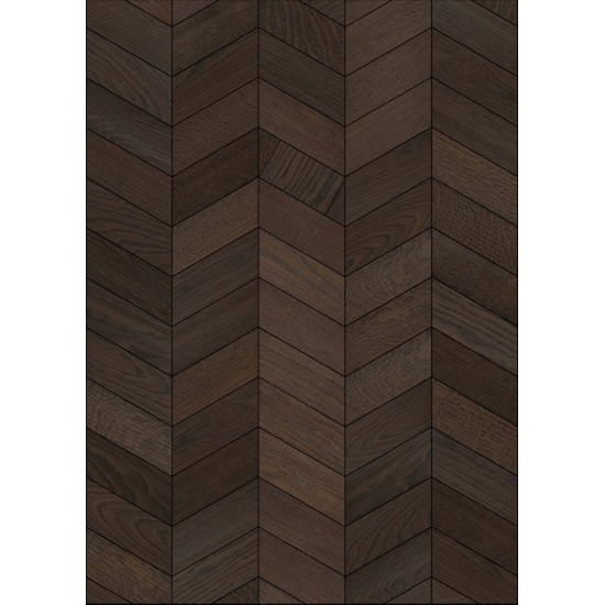 Bisazza Wood Spina Moka (S) 101X290