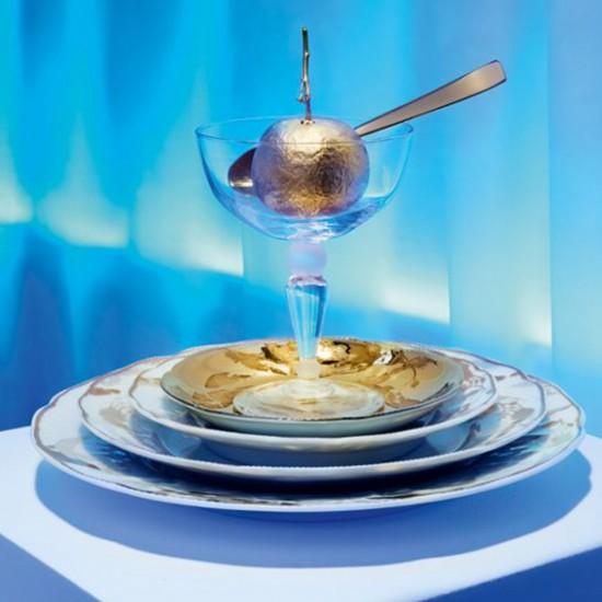 Rosenthal Heritage Midas Champagne saucer