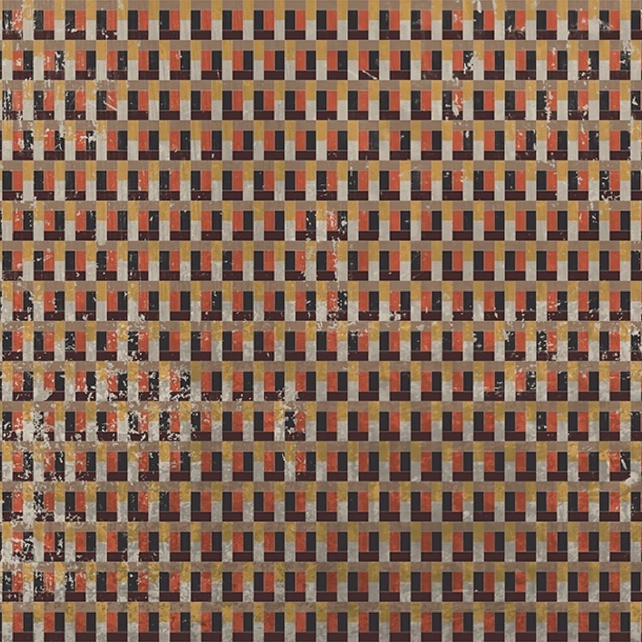 Wall & Decò Tribute Wallpaper