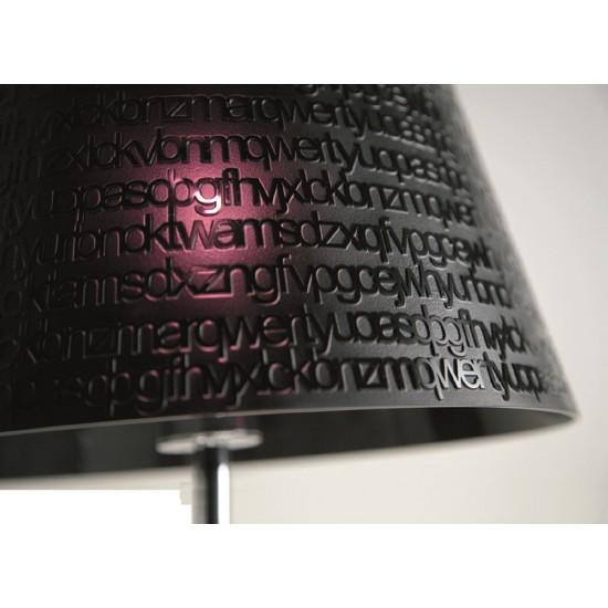 PRANDINA ABC T3 TABLE LAMP