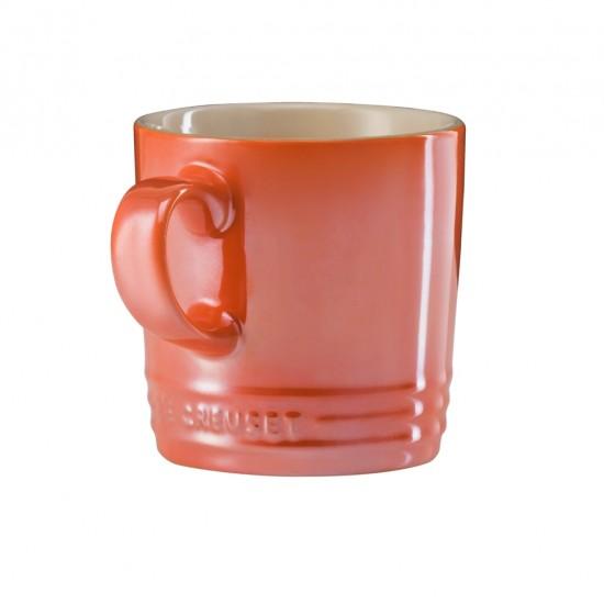 Le Creuset Tazza Mug Metallics 350
