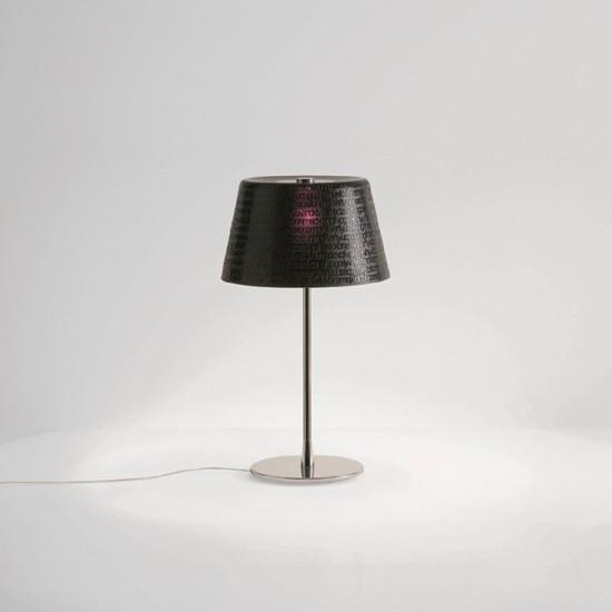 PRANDINA ABC T3 LAMPADA DA TAVOLO