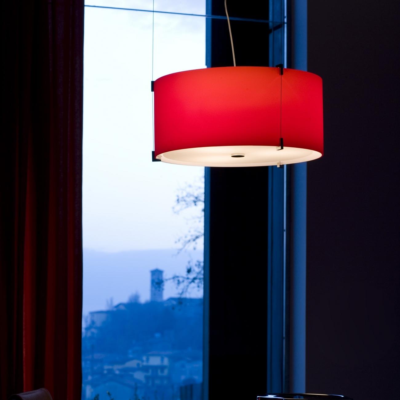 PRANDINA CPL S7 LAMPADA SUSPENDED LAMP