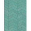Bisazza Wood Spina Mint (S) 101X290