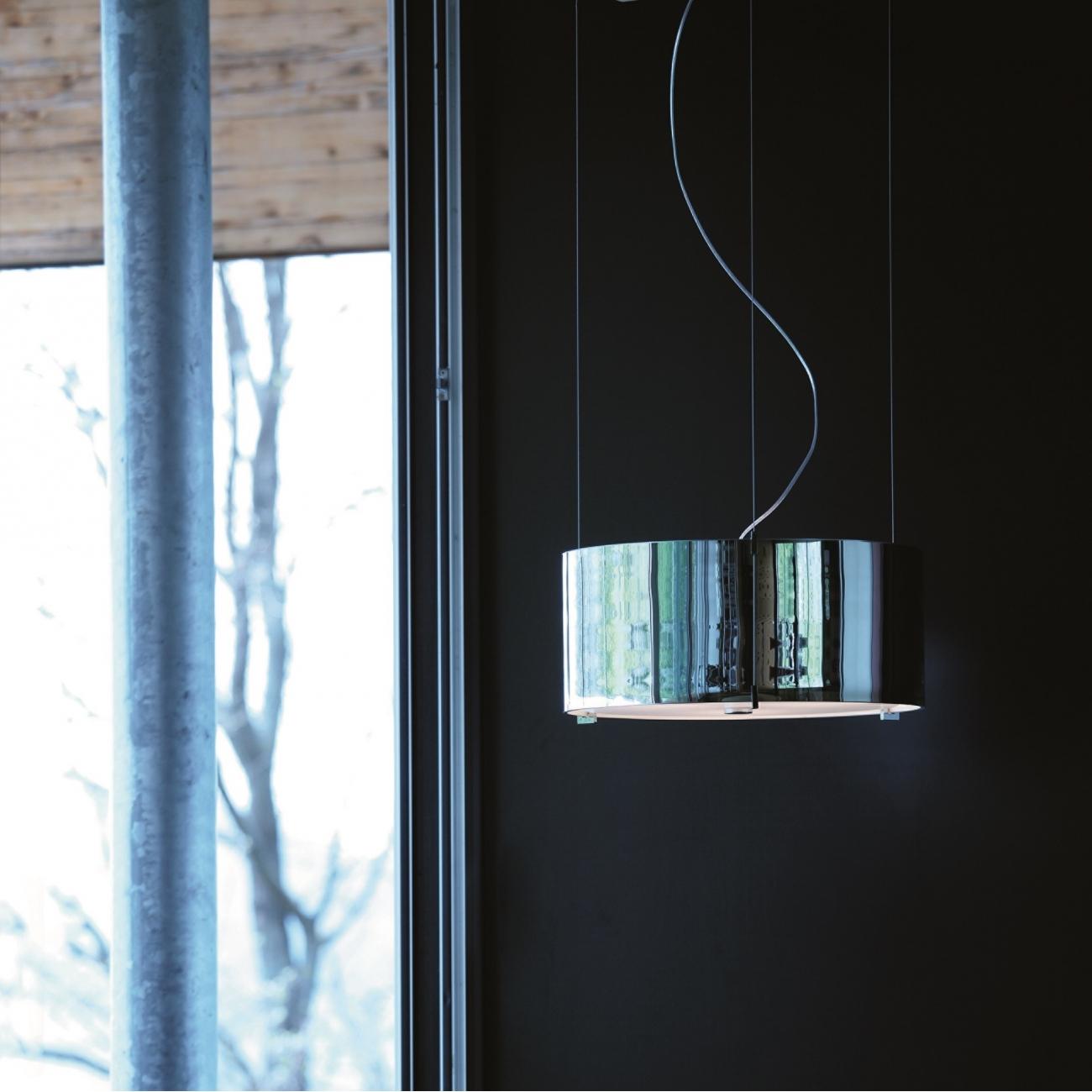 PRANDINA CPL S7 LAMPADA SOSPENSIONE