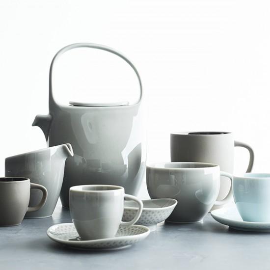 Rosenthal Junto Weiss Café au lait saucer