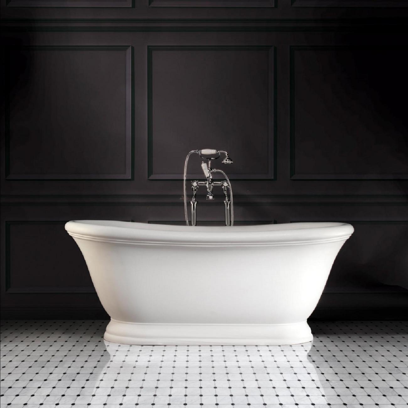 Piastrelle Devon E Devon.Devon Devon Aurora Freestanding Bathtub Tattahome