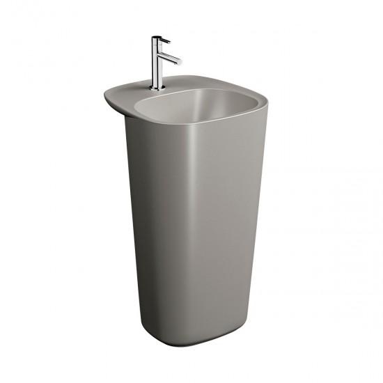 Vitra Plural Freestanding Washbasin