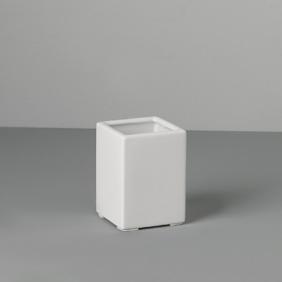 CAPANNOLI TUBE CUBE STANDING CUP HOLDER