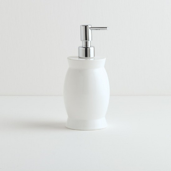 CAPANNOLI CABAZA STANDING LIQUID SOAP DISPENSER