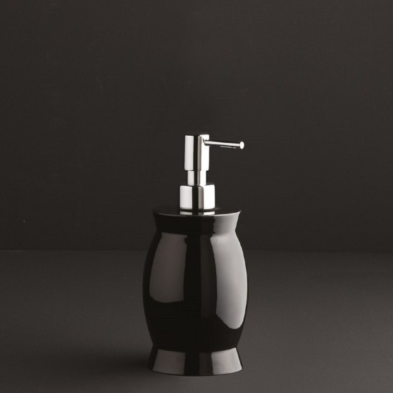CAPANNOLI CABAZA STANDING LIQUID SOAP DISPENSER