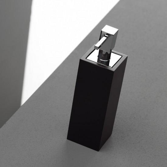 CAPANNOLI TEKNIKA STANDING SOAP DISPENSER