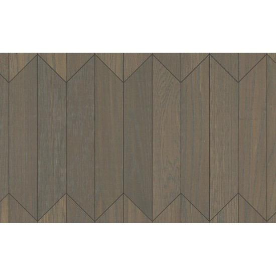 Bisazza Wood Doga Marron Glacè (D) 101X606