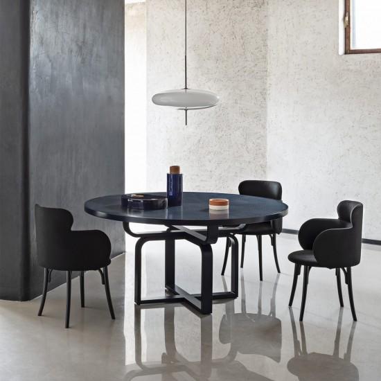 Gebrüder Thonet Vienna Caryllon Dining Tables