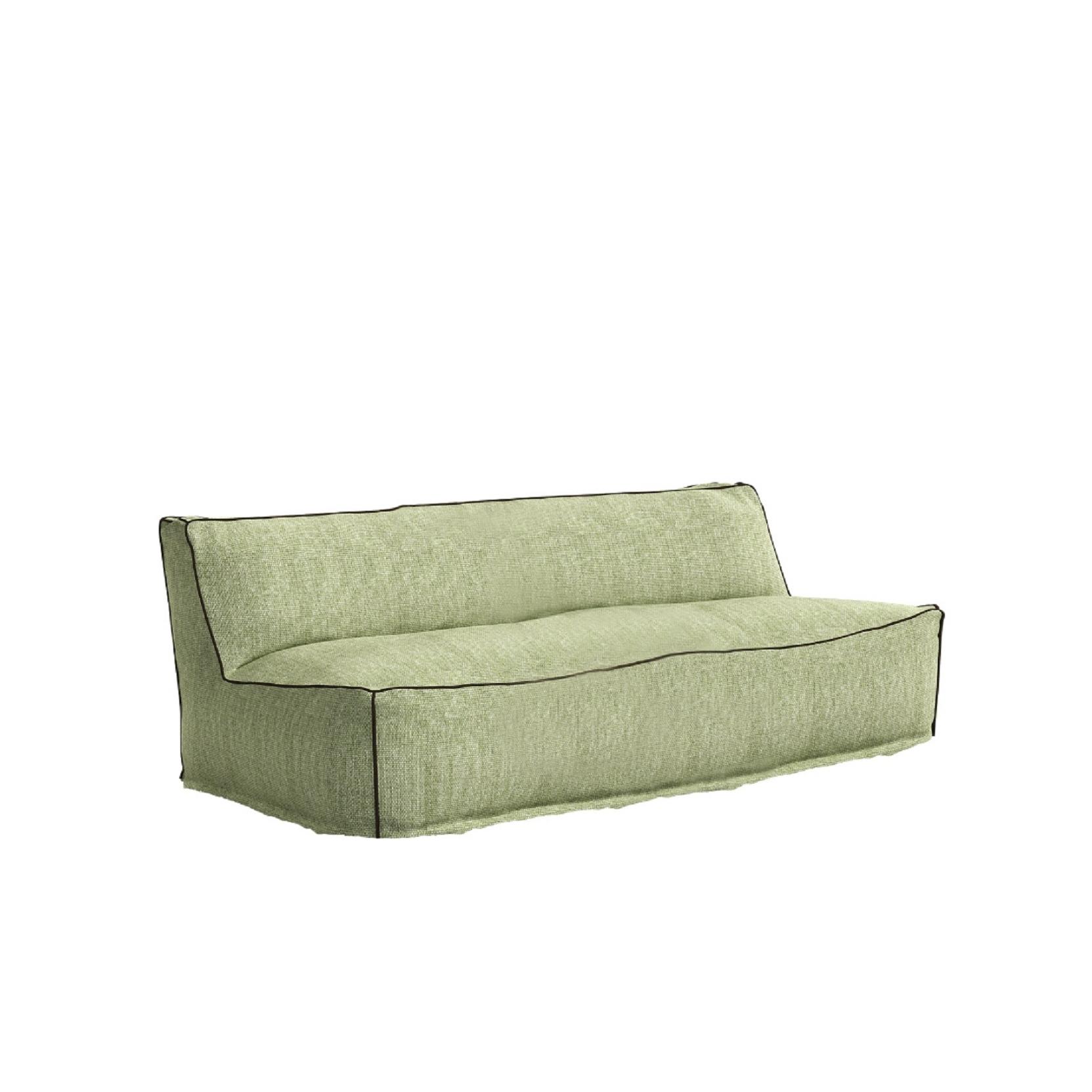 Atmosphera soft divano due posti tattahome for Divano due posti