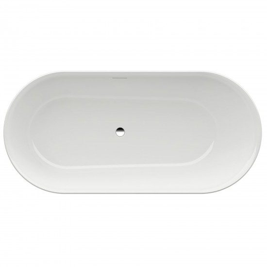 Kartell by Laufen bathtub