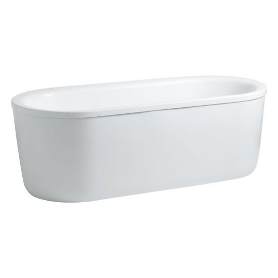 Laufen Solutions bathtub
