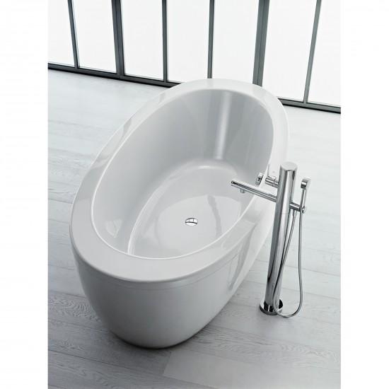 LAUFEN ILBAGNOALESSI ONE BATHTUB