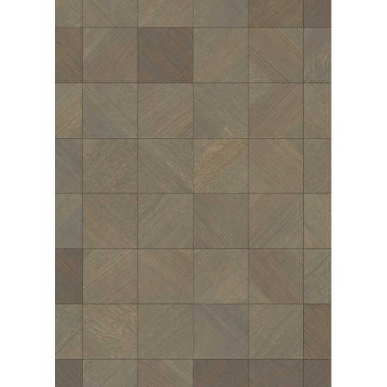 Bisazza Wood Quadro Marron Glacè (Q) 202x202