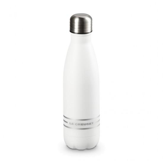 Le Creuset Hydration Bottle 500 ml Cotton
