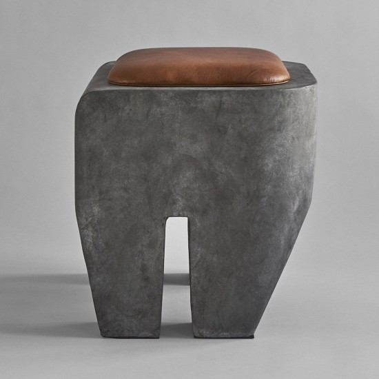 101 Copenhagen Sculpt Stool