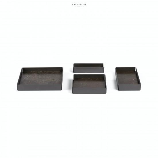 Salvatori Fontane Bianche Modular Tray