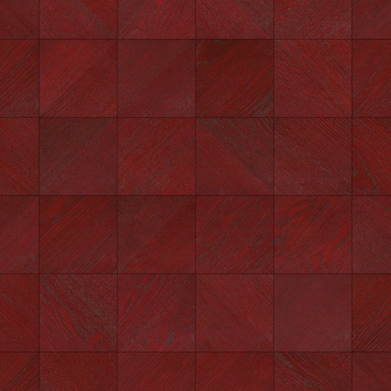 Bisazza Wood Quadro Cherry (Q) 202x202