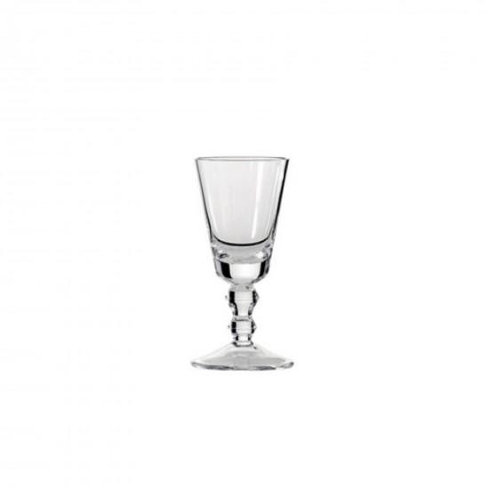 Driade Rocks III Red wine glass
