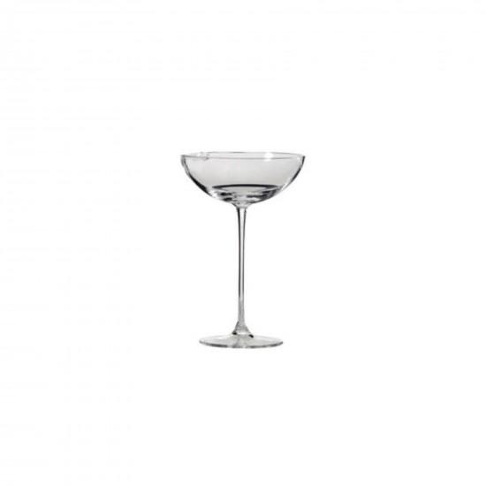 Driade La Sfera Champagne Glass