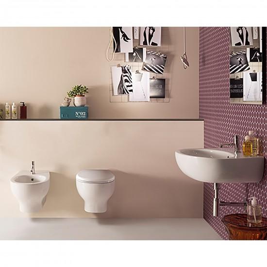 Globo Grace wall hung wc