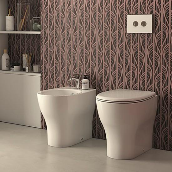 Globo Grace floorstanding wc