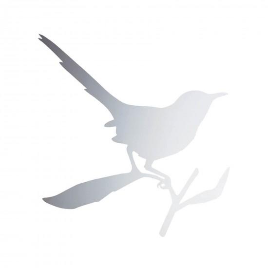 Driade Taylor Bird Mirror