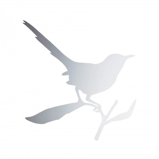 Driade Taylor Bird Specchio