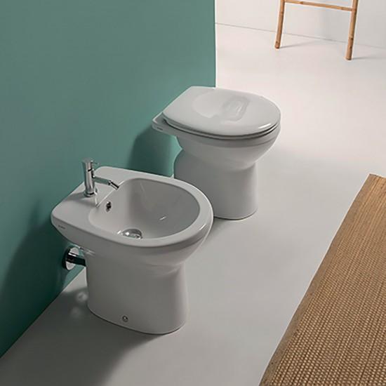 Globo Arianna floorstanding wc