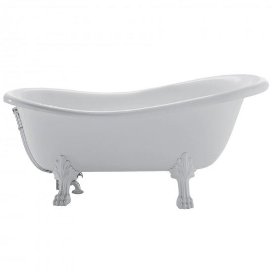 Globo freestanding bathtub