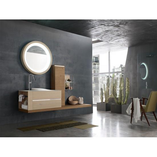 ARCOM POLLOCK41 BATHROOM CABINET