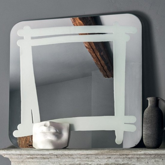 Gervasoni LC 94 Mirror