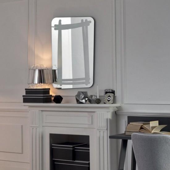 Gervasoni LC 95 Mirror