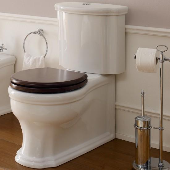 Scarabeo Castellana floorstanding wc