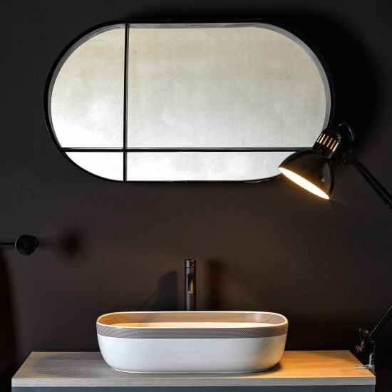 Scarabeo Able mirror