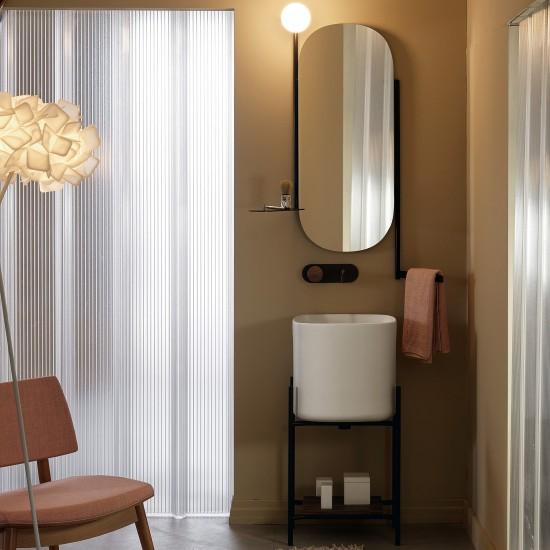Scarabeo Diva mirror