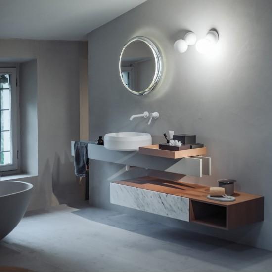 Agape Rigo Bathroom System