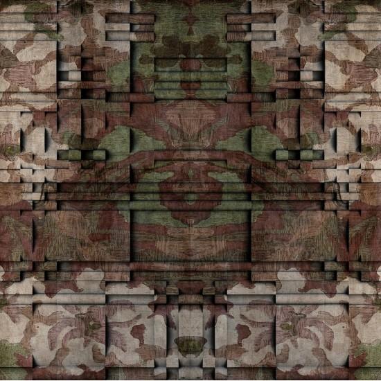 Wall & Decò Caruso Wallpaper