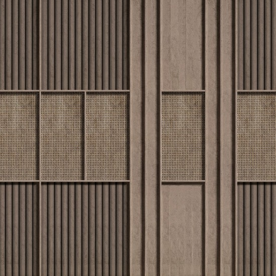 Wall & Decò Kha Wallpaper