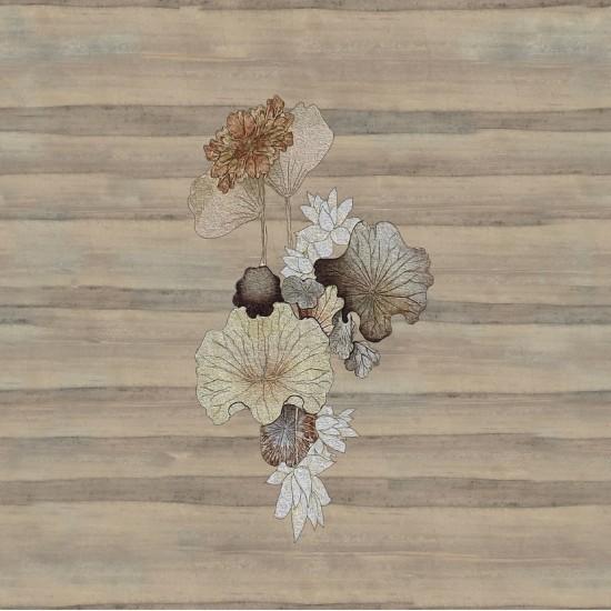 Wall & Decò Kuma Wallpaper